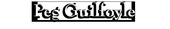 Peg Guilfoyle